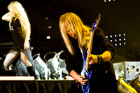 Alexa Goddard - Chris Caffery