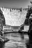 Hoover Dam Photography by James Marvin Phelps