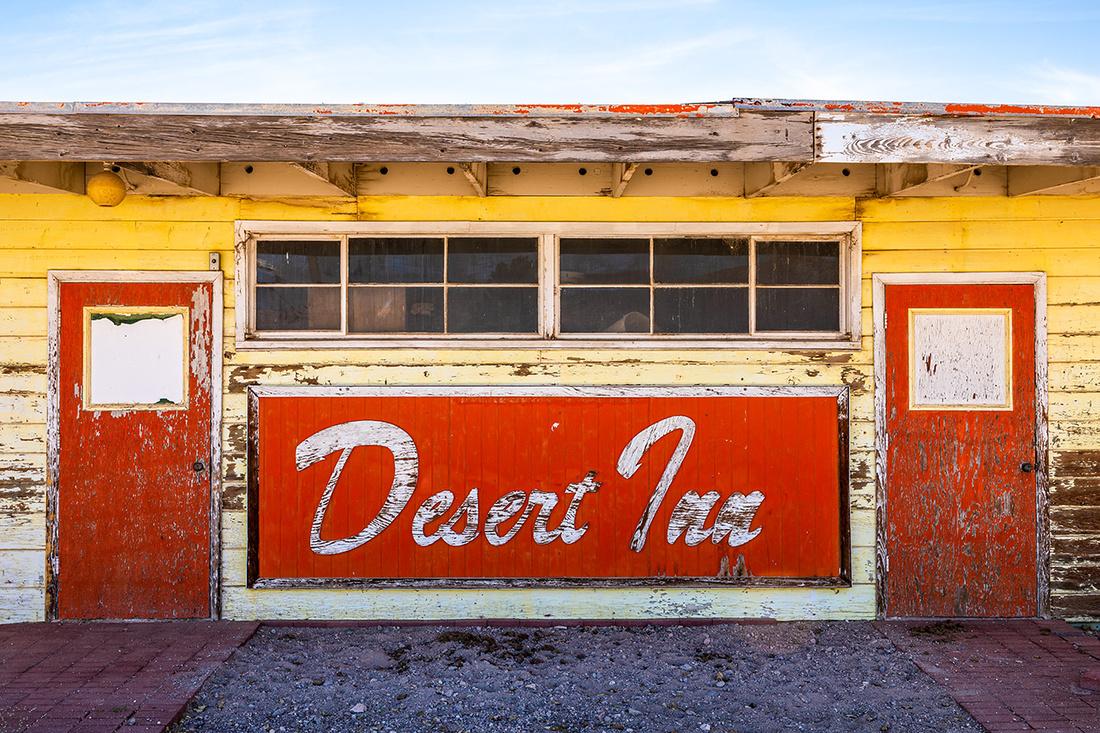Desert Inn (Closed)