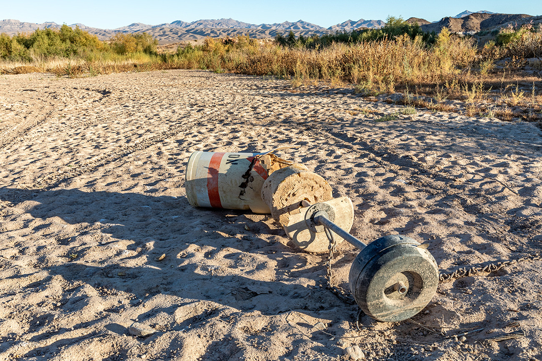 Drought Casualty