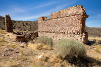 Delamar Ghost Town Photography by James Marvin Phelps