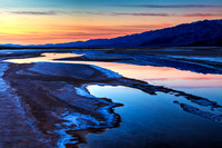 Death Valley National Park Photography by James Marvin Phelps