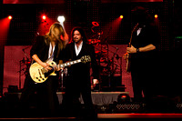 Chris Caffery -James Lewis - Alex Skolnick