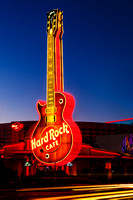 Las Vegas Photography by James Marvin Phelps