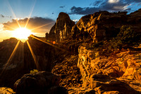 Canyonlands Sunset II