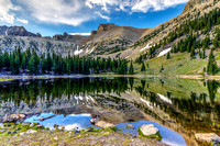 Great Basin National Park Photography by James Marvin Phelps