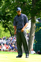 Tiger Woods Photography by James Marvin Phelps