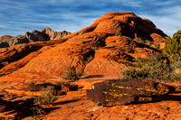 Snow Canyon Geology