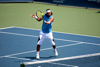 Professional Tennis Photography by James Marvin Phelps