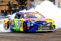 NASCAR Photography by James Marvin Phelps
